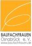 Logo Baufachfrauen als Partner von Sonnen-Sicht-Schutz - Innenausstattung Hasbergen